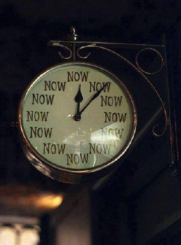 La importancia de cuidarse: una buena gestión del tiempo