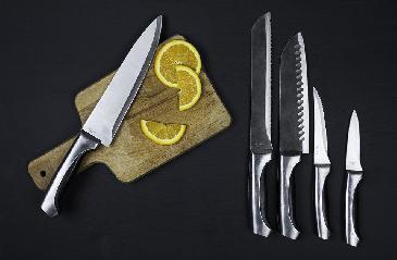 Y tú ¿para qué  utilizas los cuchillos de tu cocina?